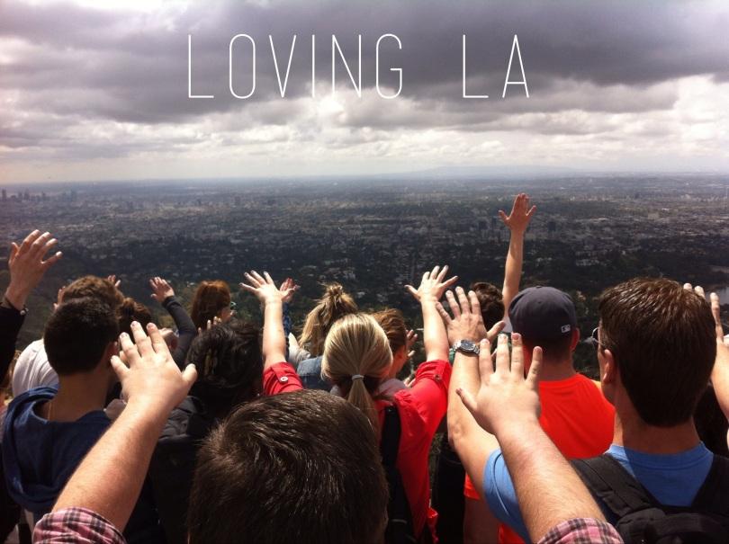 Photo - Loving LA